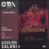 La Legge dell'Attrazione - Audiolibro - 6 CD Audio