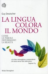 La Lingua Colora il Mondo - Libro