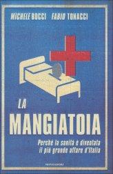 La Mangiatoia - Libro