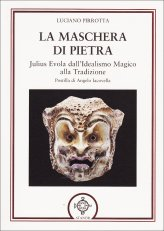 La Maschera di Pietra - Libro