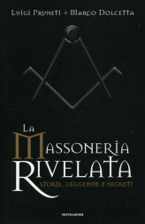 La Massoneria Rivelata - Libro