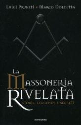 La Massoneria Rivelata - Libro