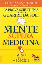 La Mente supera la Medicina - Libro