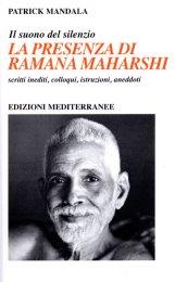 La Presenza di Ramana Maharshi - Libro
