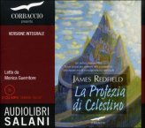 La Profezia di Celestino - Audiolibro 2 CD Audio