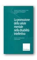 La Promozione della Salute Mentale nella Disabilità Intellettiva