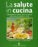 La Salute in Cucina - Libro
