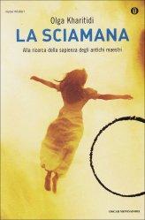 La Sciamana - Libro