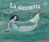 La Sirenetta - Libro