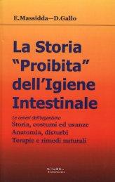 La Storia Proibita dell'Igiene Intestinale