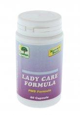 Lady Care Formula PMS - 60 Capsule