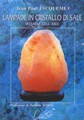 Lampade in Cristallo di Sale - Libro