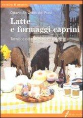 Latte e Formaggi Caprini