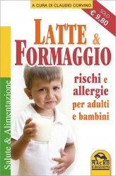 Latte e Formaggio - Libro