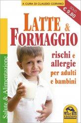 Latte e Formaggio - Libro