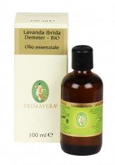 Lavanda Ibrida Demeter Bio - Olio Essenziale