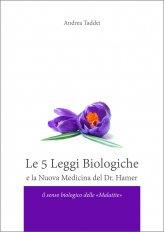 Le 5 Leggi Biologiche e la Nuova Medicina del Dr. Hamer - Libro