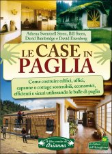 Le Case in Paglia - Libro
