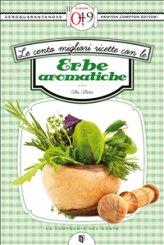 eBook - Le Cento Migliori Ricette con le Erbe Aromatiche