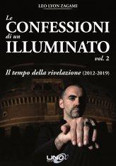 Le Confessioni di un Illuminato Vol.2 - Libro