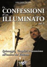 Le Confessioni di un Illuminato Vol. 3 - Libro
