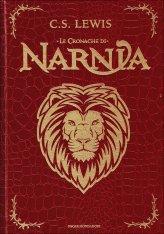 Le Cronache di Narnia - Cartonato