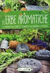 Le Erbe Aromatiche - Libro