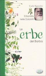 Le Erbe del Barba - Libro