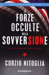 Le Forze Occulte della Sovversione - Libro