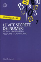 Le Vite Segrete dei Numeri - Libro