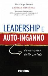 Leadership e Autoinganno