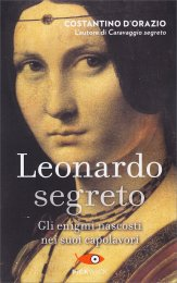 Leonardo Segreto - Libro