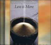 Less is More - CD