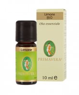 Limone - Olio Essenziale