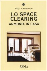 Lo Space Cleaning - Libro