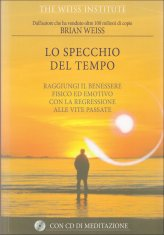 Lo Specchio del Tempo - Libro + CD audio