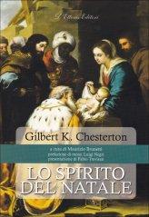 Lo Spirito del Natale - Libro