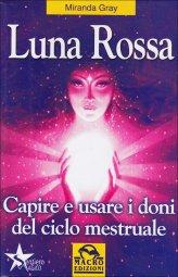 Luna Rossa - Libro