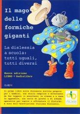 Il Mago delle Formiche Giganti + CD