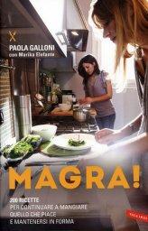 Magra! - Libro