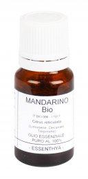 Mandarino Bio - Olio Essenziale Puro - 10 ml