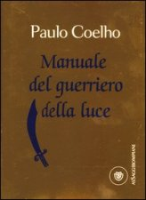 Manuale del Guerriero della Luce - Copertina Oro