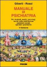 Manuale di Psichiatria - Libro