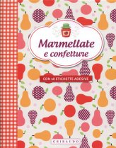 Marmellate e Confetture con Adesivi