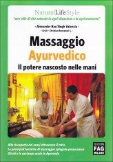 Massaggio Ayurvedico - Libro