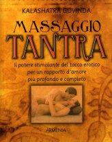 Massaggio Tantra - Libro