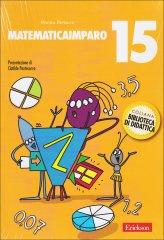 Matematicaimparo 15 - Libro