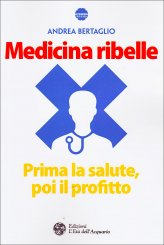 Medicina Ribelle - Libro