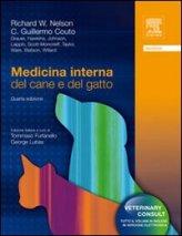 Medicina Interna del Cane e del Gatto - Libro