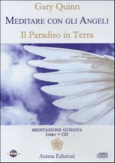Meditare con gli Angeli - CD